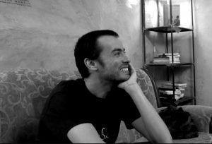 Pablo Moino - La Navaja Suiza Editores
