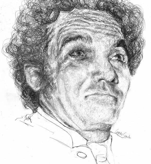 Alvaro Cepeda Samudio - La Navaja Suiza Editores