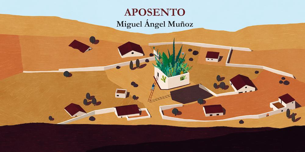Aposento - Miguel Angel Munoz - La Navaja Suiza Editores