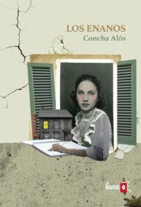 Los enanos - Concha Alos - La Navaja Suiza Editores